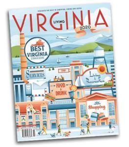 Highland County, Virginia, Maple Festival, Virginia Living, Best of Virginia, 2020, food, event