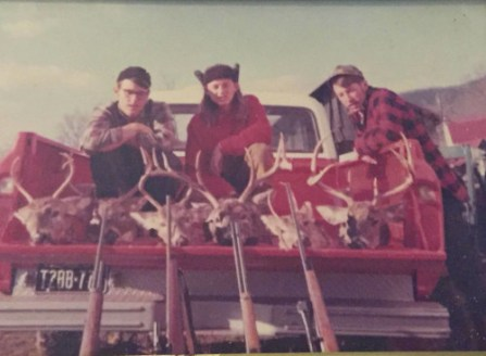 Highland County, Virginia, history, culture, hunting season, deer, hunting