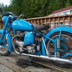 George Inlet Lodge, Ketchikan, Alaska