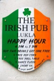 Lukla also has an Irish Pub.