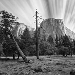 El Capitan, Yosemite National Park, California.