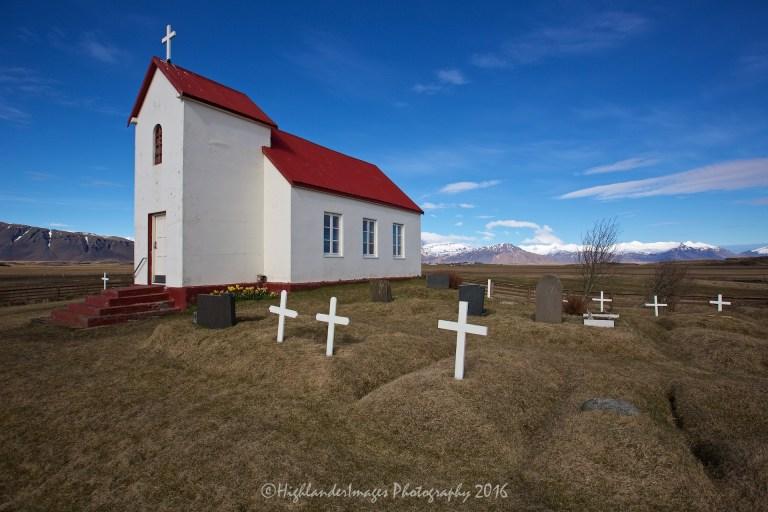 Brunnholl, Iceland