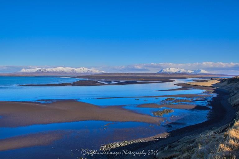 Hvitserkur, Hvammstangi, Iceland