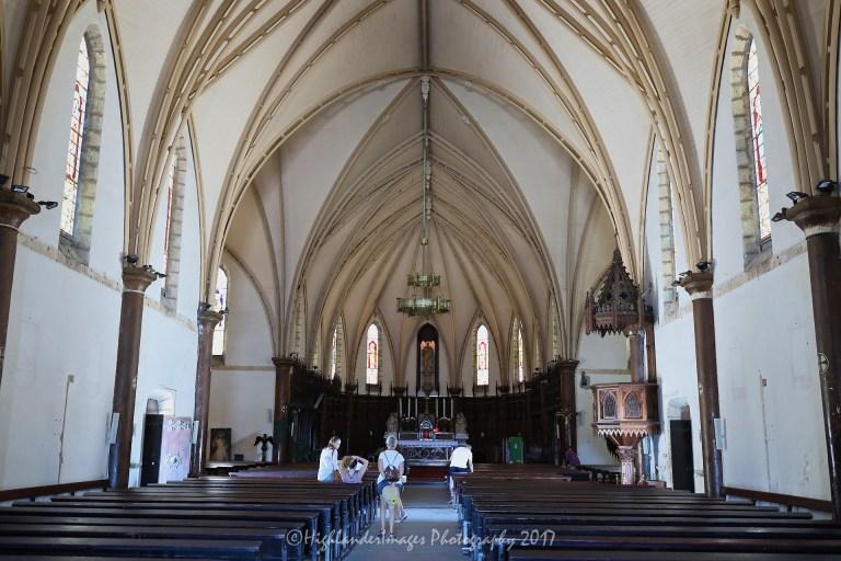 Saint-Joseph Cathedral, Noumea, New Caledonia