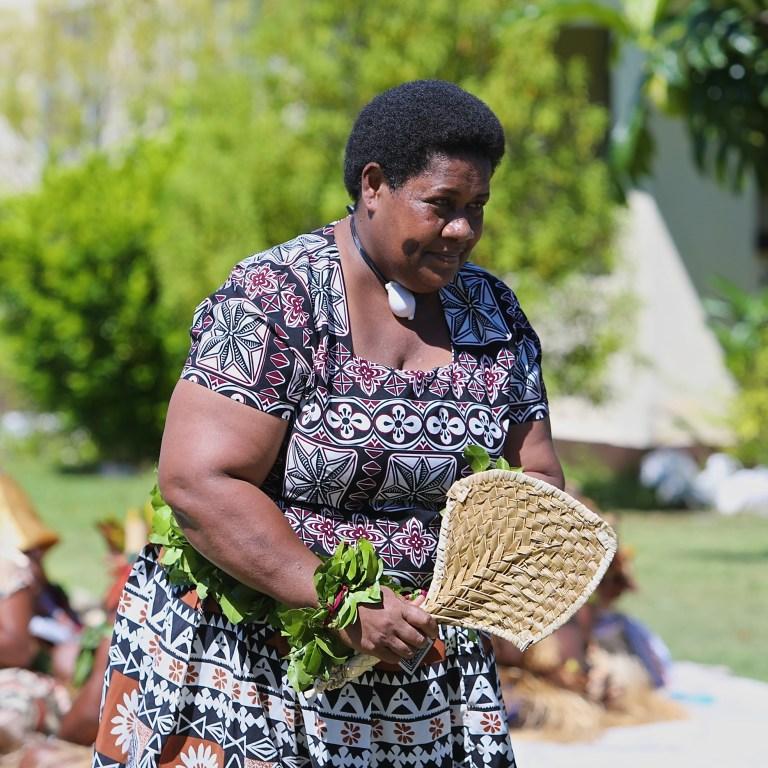 Lautoka, Fiji  Cultural Village, Lautoka, Fiji