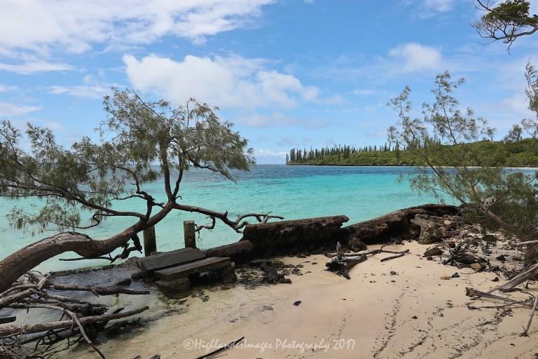Kuto, Isle de Pins, New Caledonia