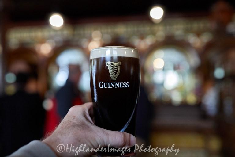 Guinness Time
