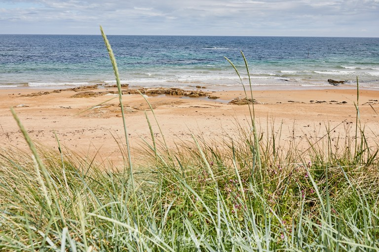 Kingsbarns Golf Course