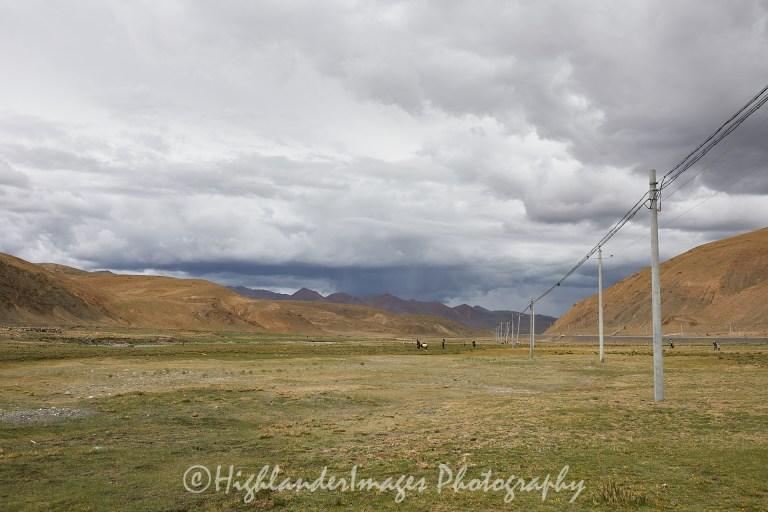Relongxiang, Tibet