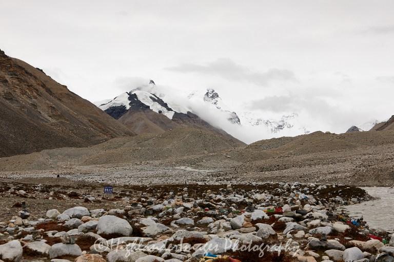 Everest Base Camp, Tibet