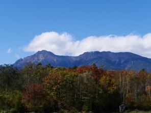 秋色の野辺山17