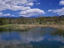 GWのまるやち湖