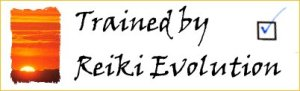 Reiki Evolution