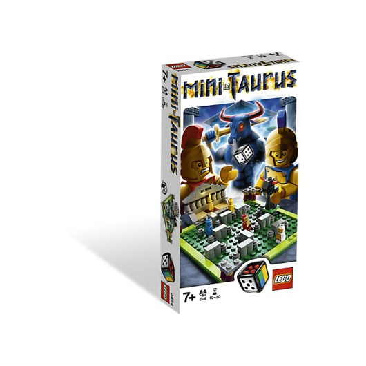 3864 Mini Taurus