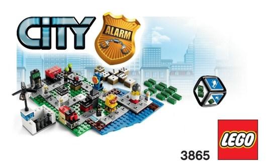 3865 City Alarm