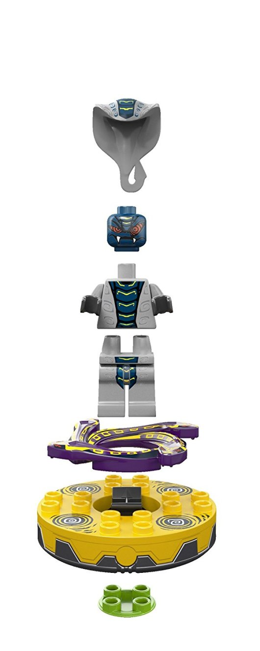 9579 Ninjago Starter Set