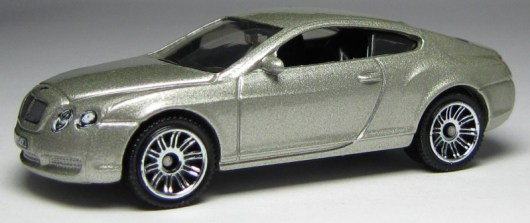 MB727 Bentley Continental GT