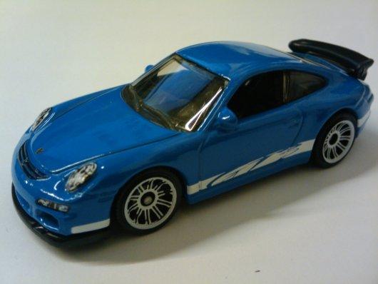 MB729 Porsche 911 GT3