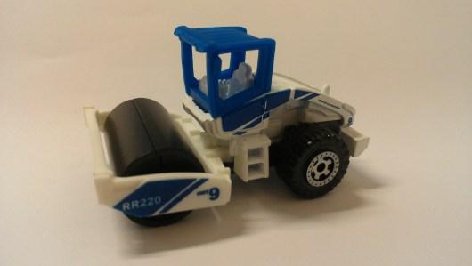 MB800 Road Roller