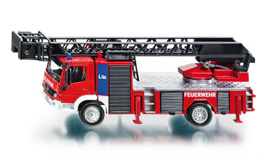 2106 Fire Engine with Ladder