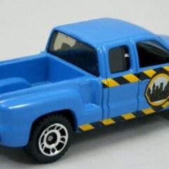 MB398 Chevy Silverado