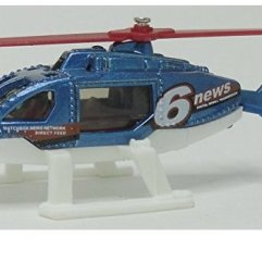 MB541 Helicopter