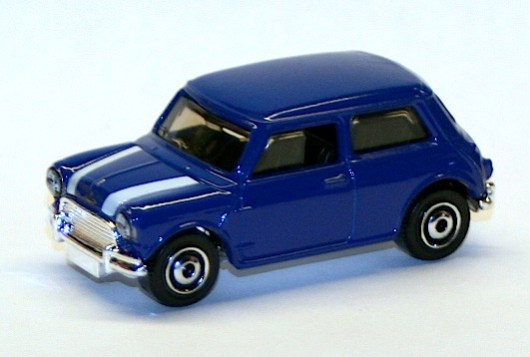MB765 Austin Mini Cooper S