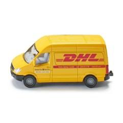 1085 Post Van