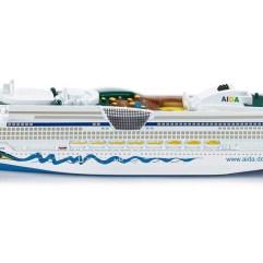 1720 Cruiseliner