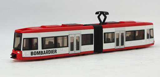 1895 Tram