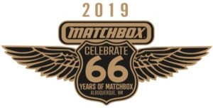 Matchbox 2019 Gathering