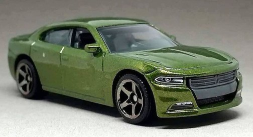 MB1168-01 : 2018 Dodge Charger