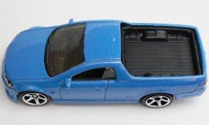 Matchbox MB807 Holden VE Ute SSV