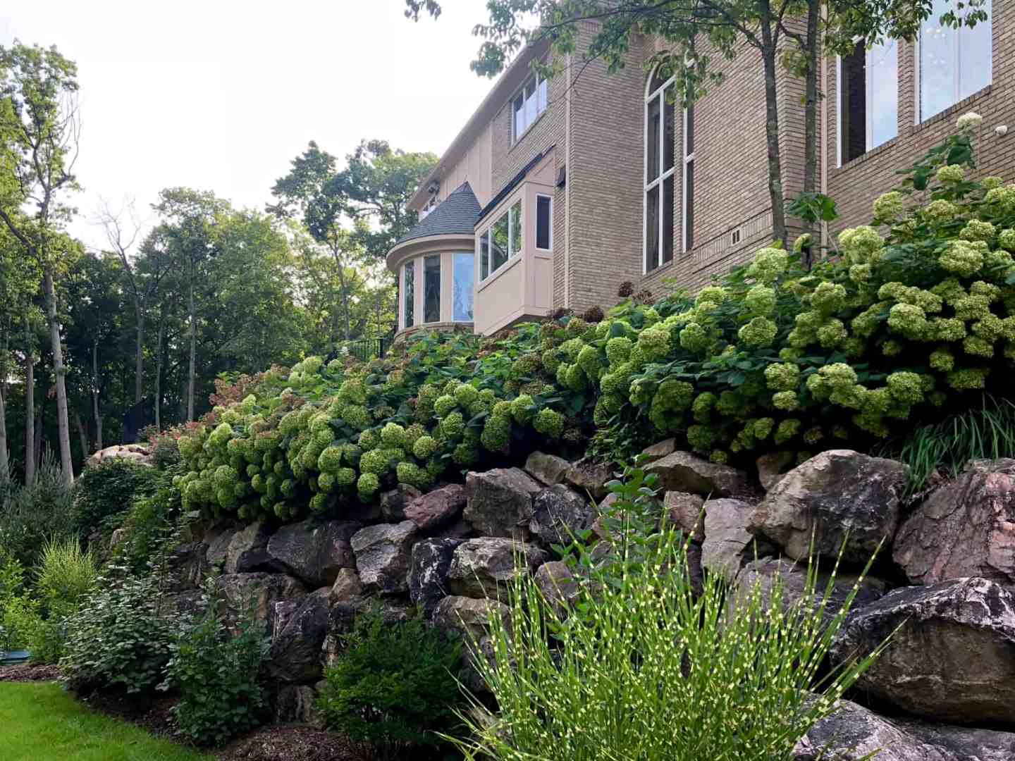 We love hearing what our clients have to say. Check out the latest testemonials for Highland Horticualtural.