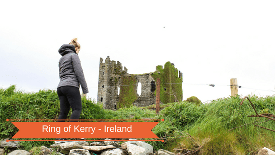 Ring of Kerry – Ireland