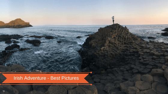 Irish Adventure – Best Pictures