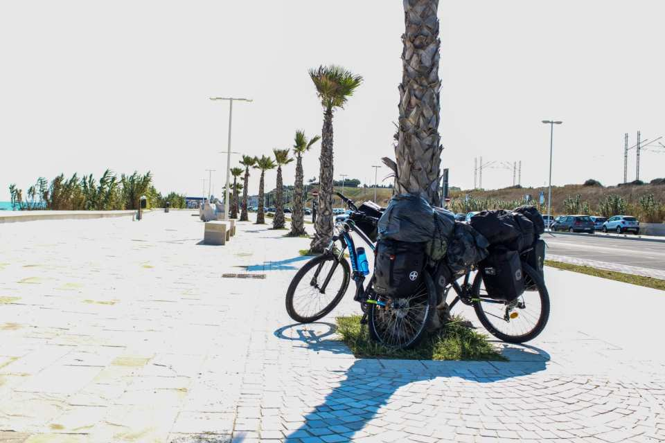 Bari Cycling