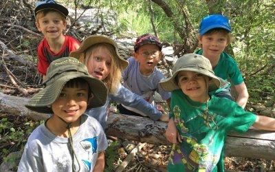 Highlands Center's Fall Break Camps, Oct 10-14