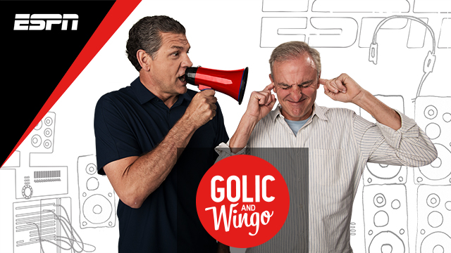 Gorlic and Wingo