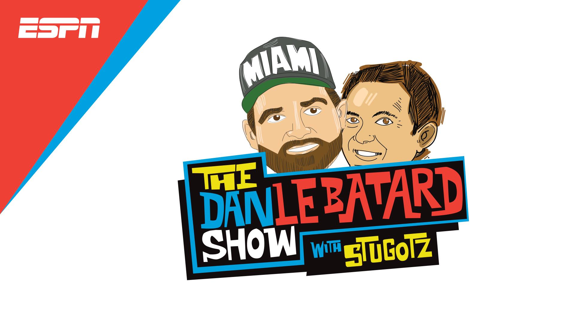 Dan LaBatard Show