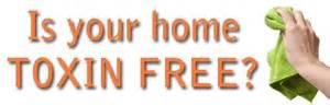 toxic free home
