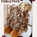 Boston Butt Brine Recipe for Pulled pork