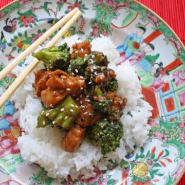 No fail chicken stir fry recipe. Chicken and Broccoli Stir Fry is a classic..