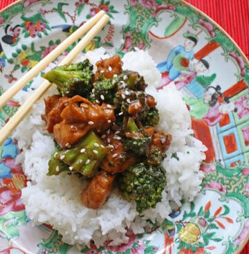 No fail chicken stir fry recipe. Chicken and Broccoli Stir Fry is a classic..