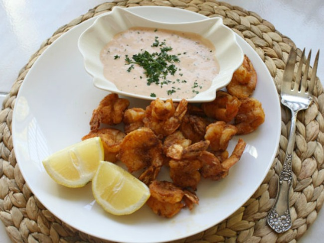 Pappas Bros Shrimp Remoulade Recipe