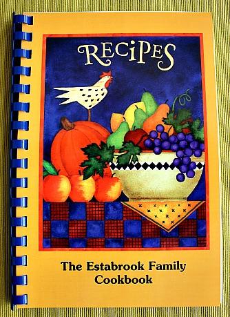 Estabrook Family
