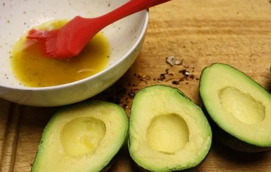 Avocado Appetizer for Superbowl