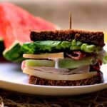 Summer Sandwich recipe