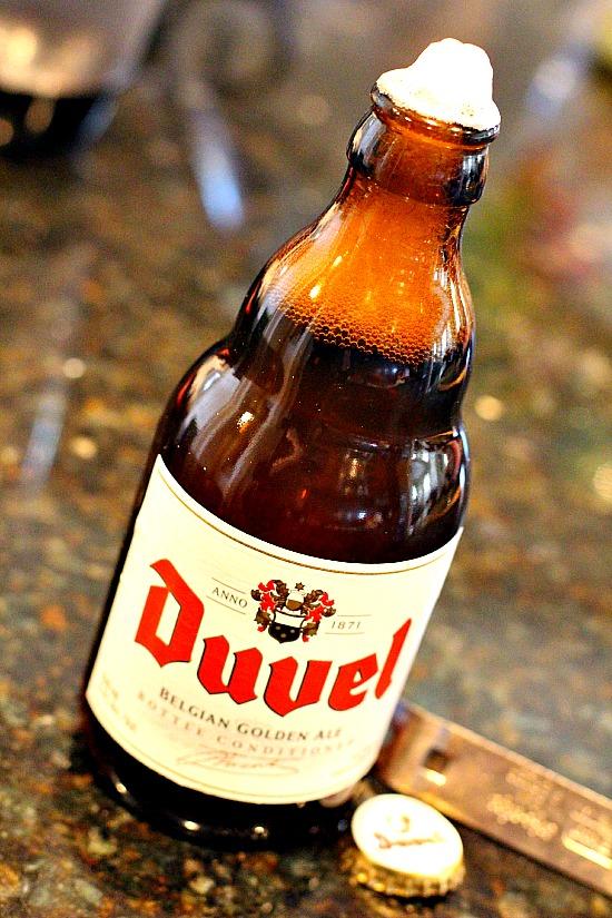 Duval Golden Ale