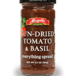 Sundried tomato appetizer